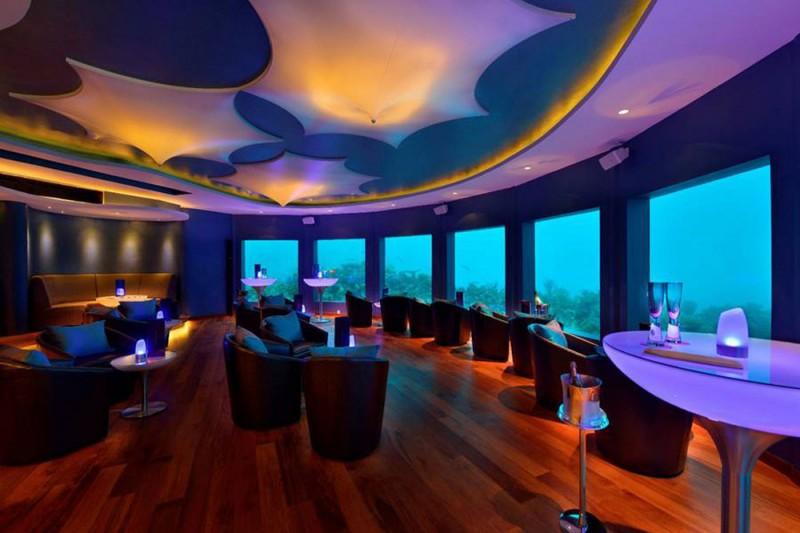 Niyama Resort, Maldives 13