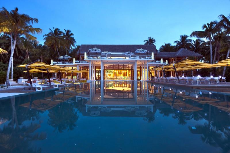 Niyama Resort, Maldives 15
