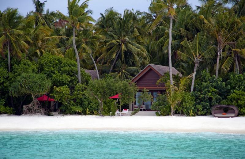 Niyama Resort, Maldives 16