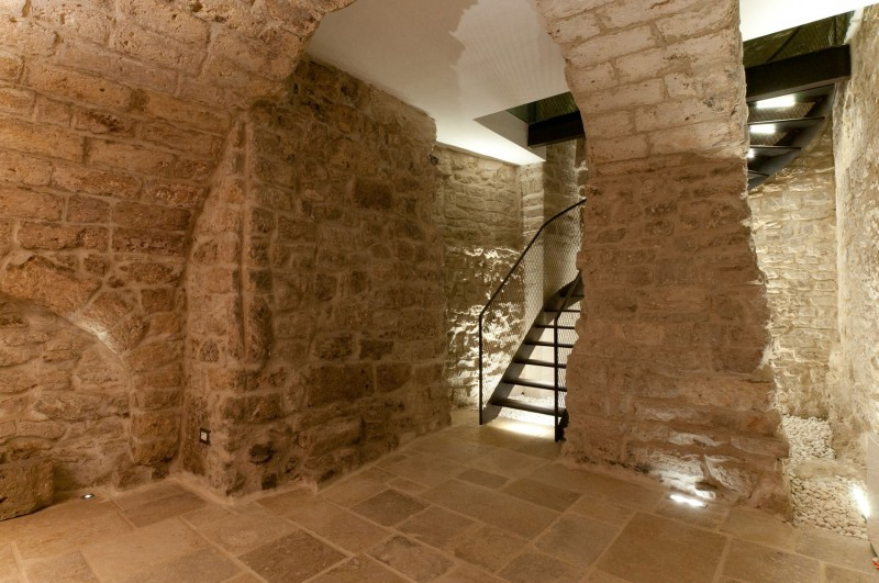 Palazzo Caló by esseelle associati 07
