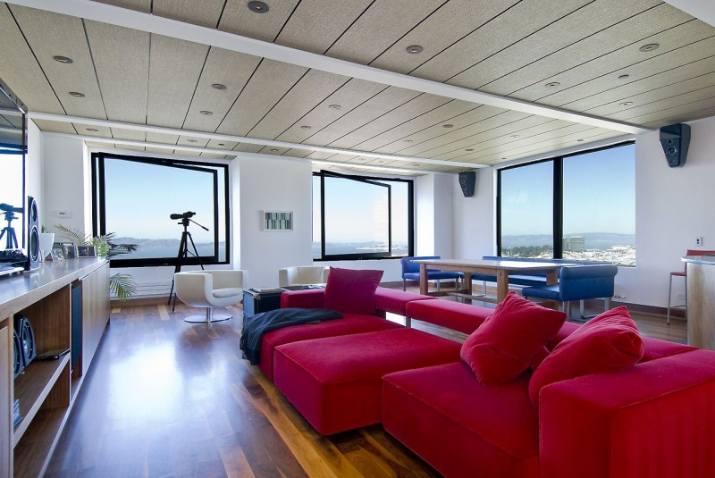 San Francisco Apartment by Butler Armsden Architects 01