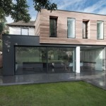 The Medic's House by AR Design Studio 02