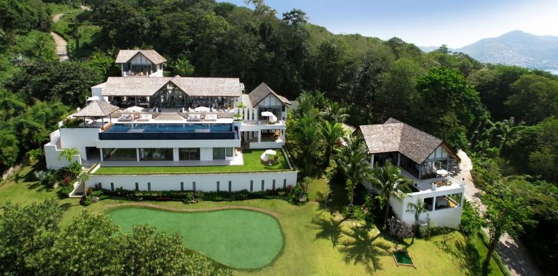 Villa Chan Grajang 20