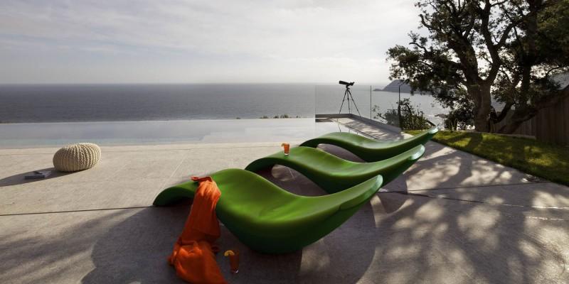 Villa l'Escalet, Saint Tropez 04
