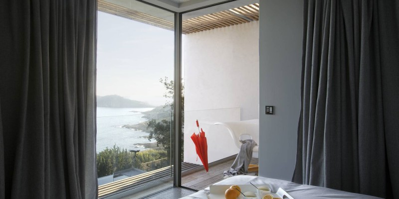 Villa l'Escalet, Saint Tropez 11