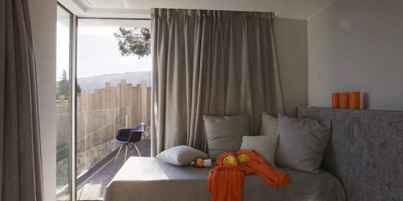 Villa l'Escalet, Saint Tropez 12