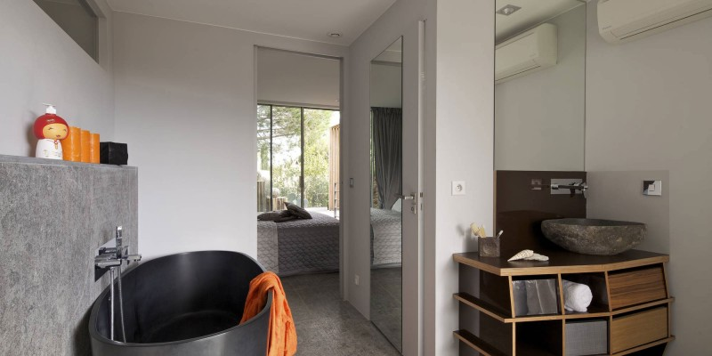 Villa l'Escalet, Saint Tropez 13