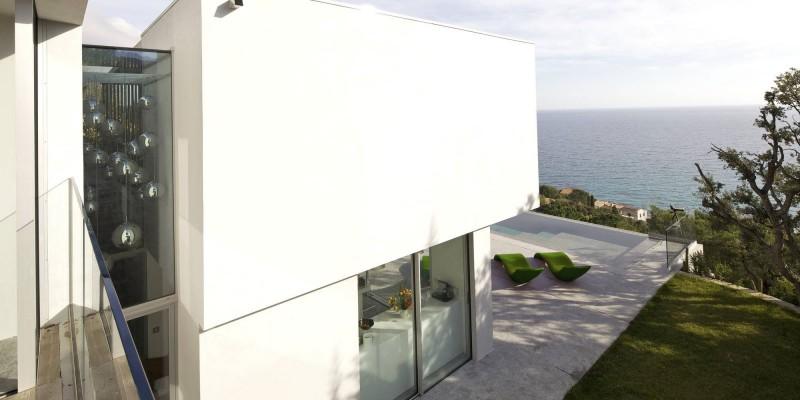 Villa l'Escalet, Saint Tropez 14