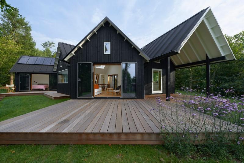Village House by Powerhouse Company 01