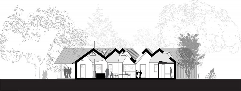 Village House by Powerhouse Company 12