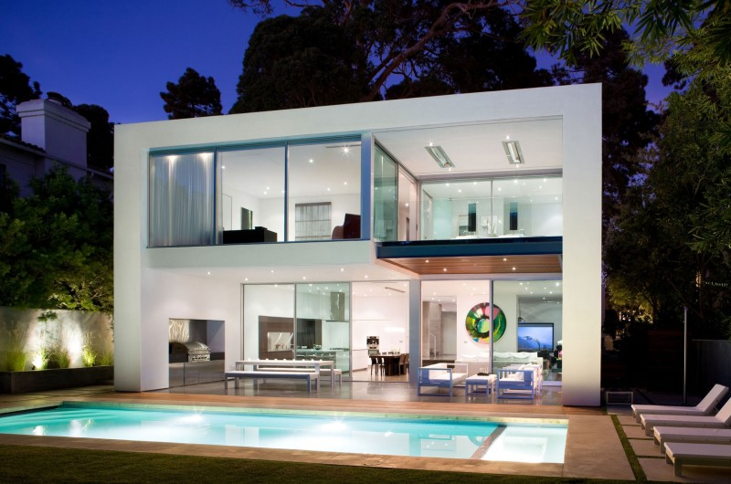 24th Street Residence by Steven Kent Architect 01