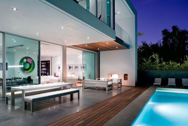 24th Street Residence by Steven Kent Architect 02