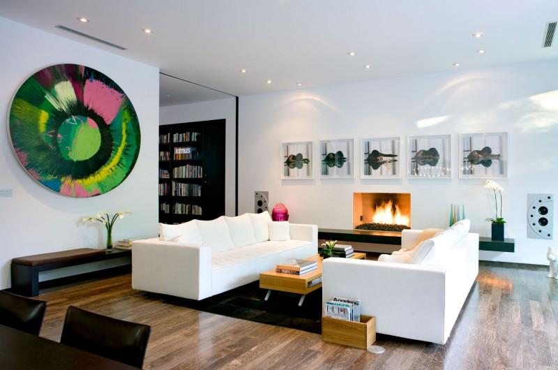 24th Street Residence by Steven Kent Architect 03