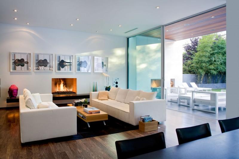 24th Street Residence by Steven Kent Architect 04