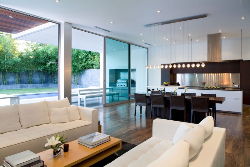 24th Street Residence by Steven Kent Architect 05