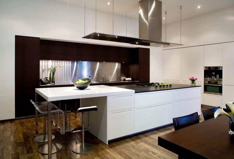 24th Street Residence by Steven Kent Architect 07