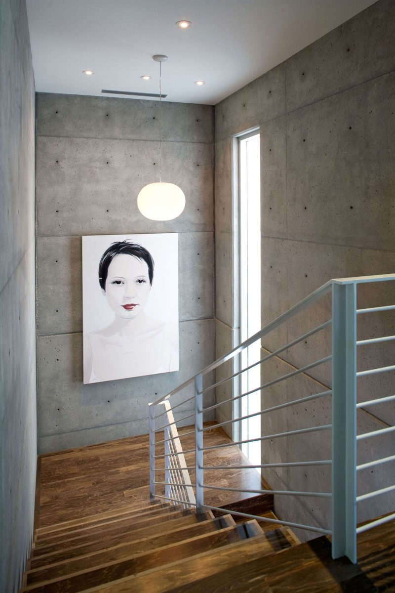 24th Street Residence by Steven Kent Architect 08