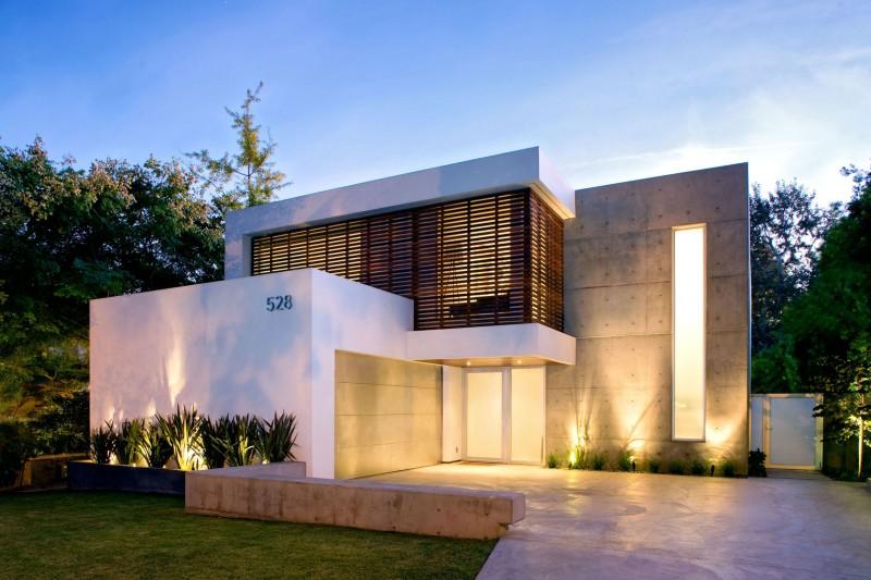 24th Street Residence by Steven Kent Architect 10