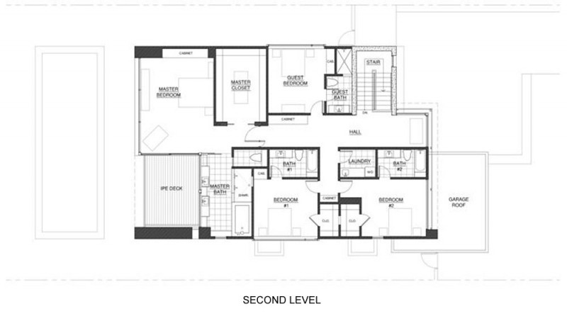 24th Street Residence by Steven Kent Architect 12