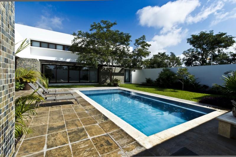 Casa Altabrisa 24 by Grupo Arquidecture 02