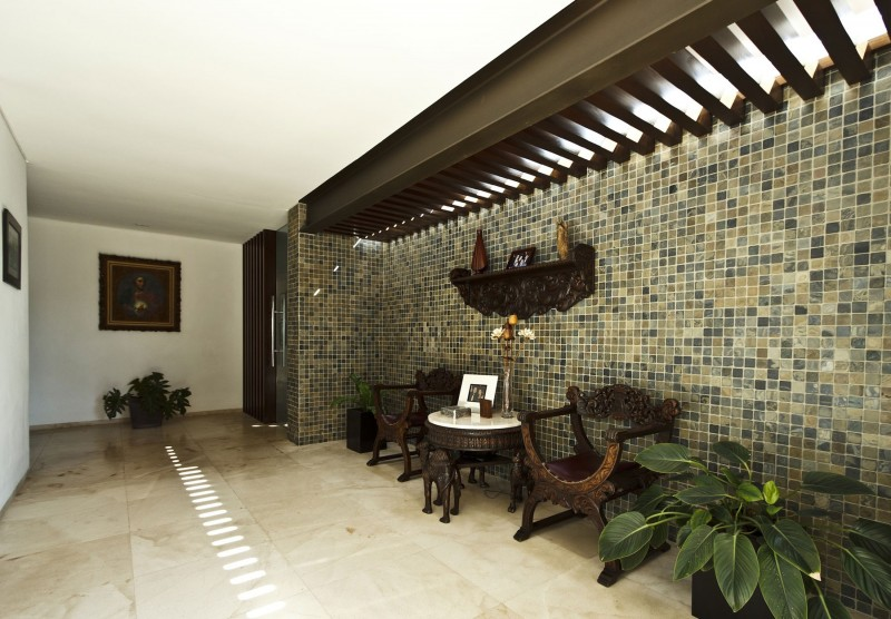 Casa Altabrisa 24 by Grupo Arquidecture 06
