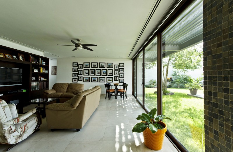 Casa Altabrisa 24 by Grupo Arquidecture 09