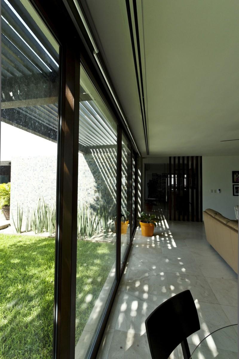 Casa Altabrisa 24 by Grupo Arquidecture 10