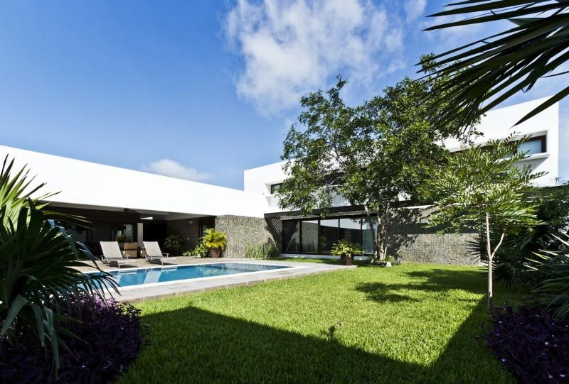 Casa Altabrisa 24 by Grupo Arquidecture 12