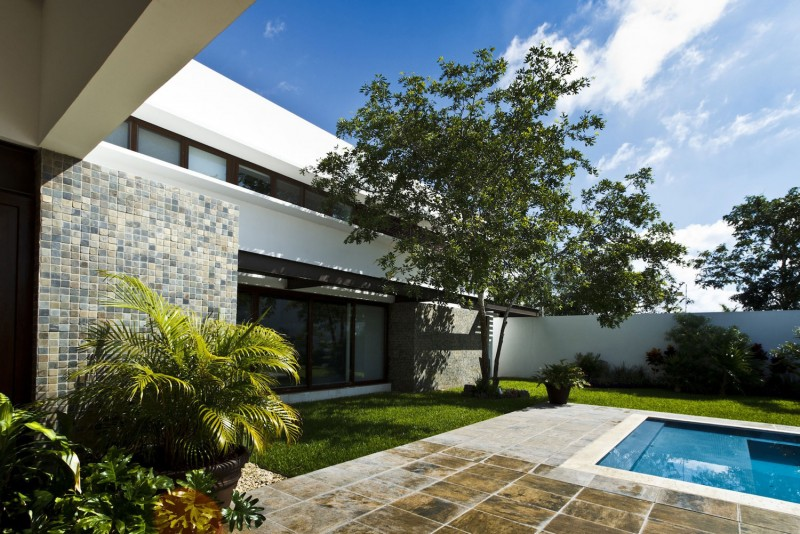 Casa Altabrisa 24 by Grupo Arquidecture 13