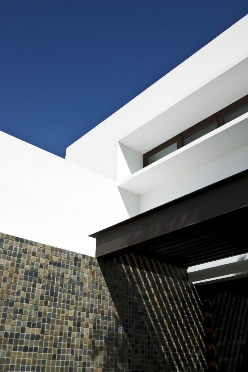 Casa Altabrisa 24 by Grupo Arquidecture 14
