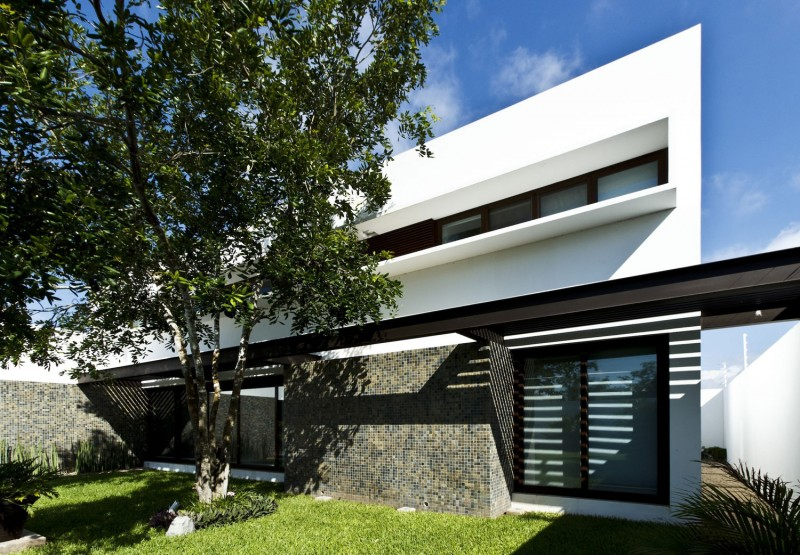 Casa Altabrisa 24 by Grupo Arquidecture 15