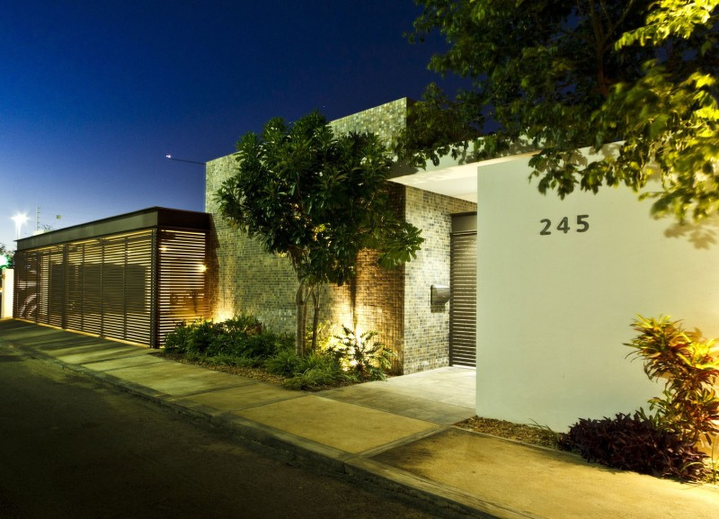 Casa Altabrisa 24 by Grupo Arquidecture 16