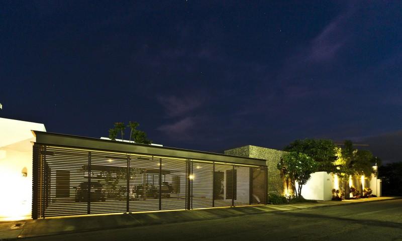 Casa Altabrisa 24 by Grupo Arquidecture 17