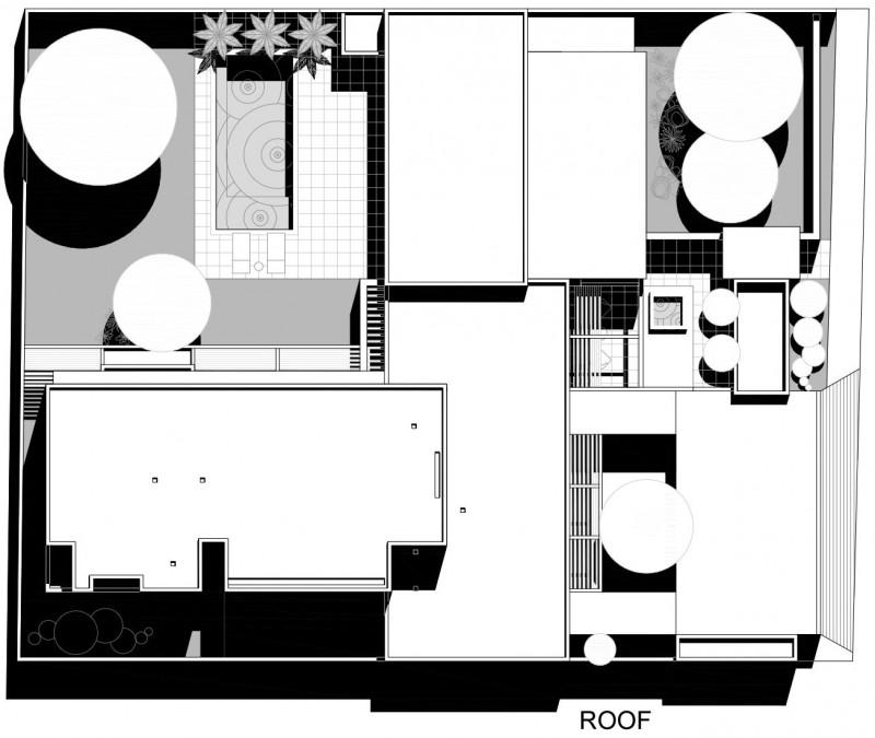 Casa Altabrisa 24 by Grupo Arquidecture 20