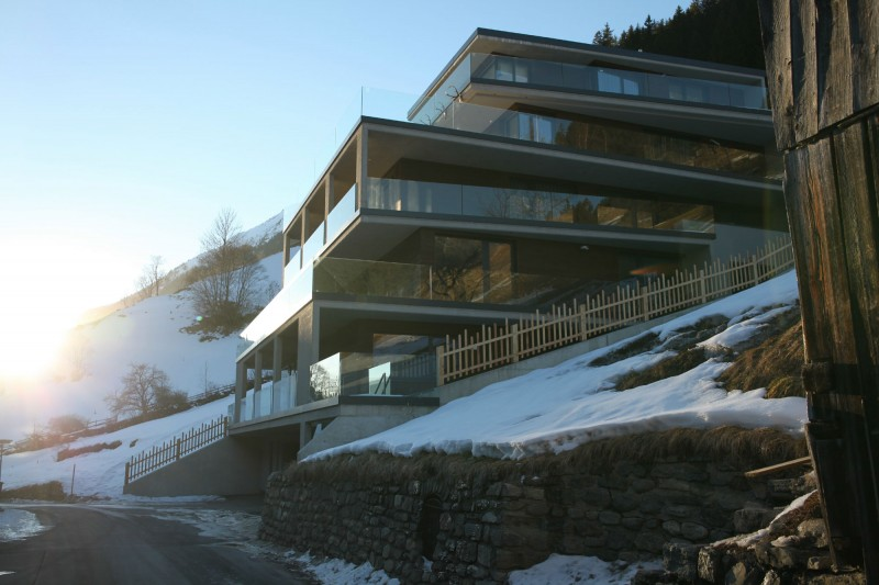 Chalet Canelle by East West Real Estate International 09
