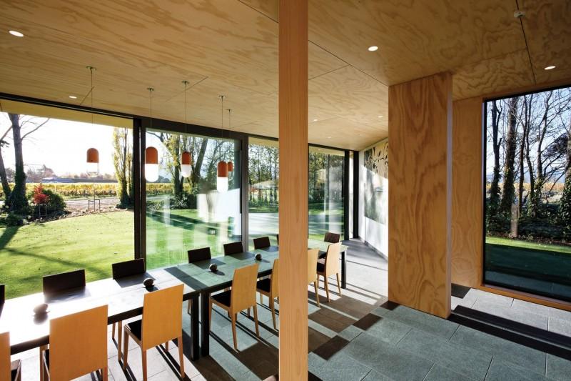 Cloudy Bay Shack by Tonkin Zulaikha Greer Architects 04