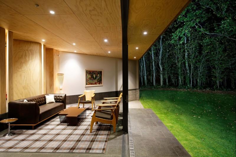 Cloudy Bay Shack by Tonkin Zulaikha Greer Architects 05