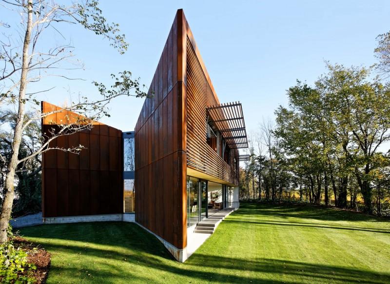 Cloudy Bay Shack by Tonkin Zulaikha Greer Architects 07