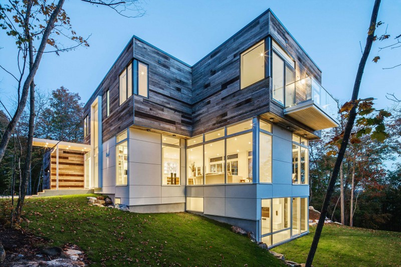 Gatineau Hills by Christopher Simmonds Architect 02