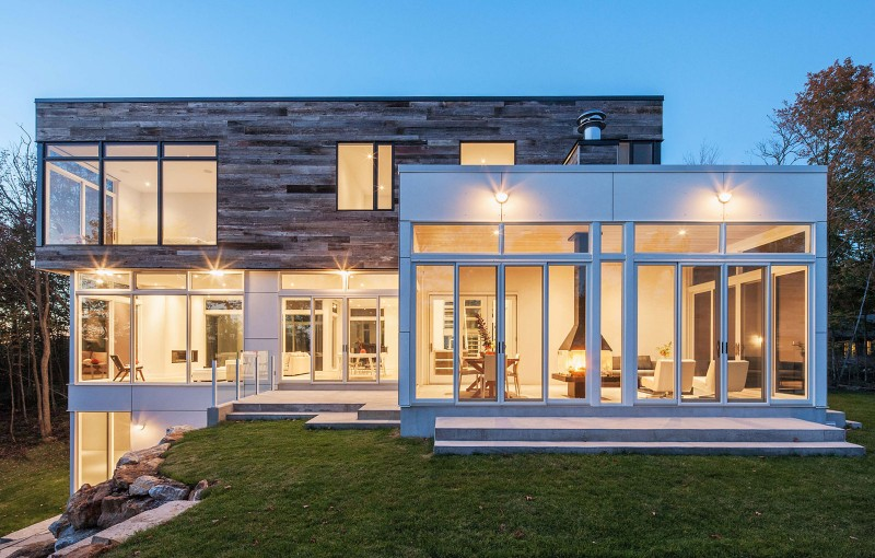 Gatineau Hills by Christopher Simmonds Architect 03