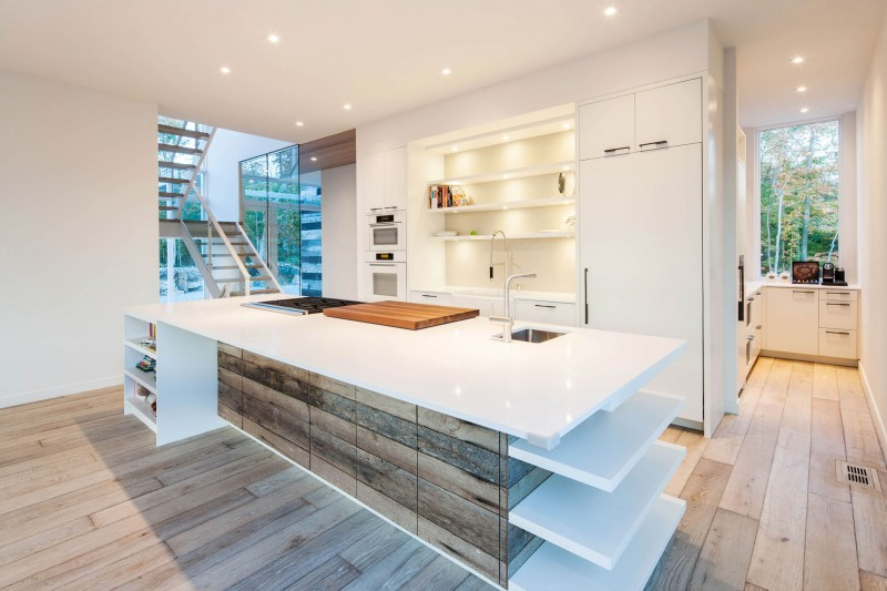 Gatineau Hills by Christopher Simmonds Architect 06