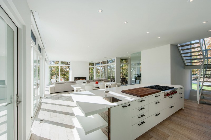 Gatineau Hills by Christopher Simmonds Architect 09