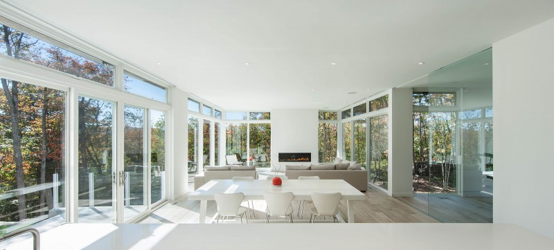 Gatineau Hills by Christopher Simmonds Architect 10
