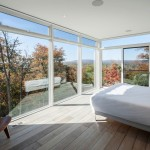 Gatineau Hills by Christopher Simmonds Architect 12