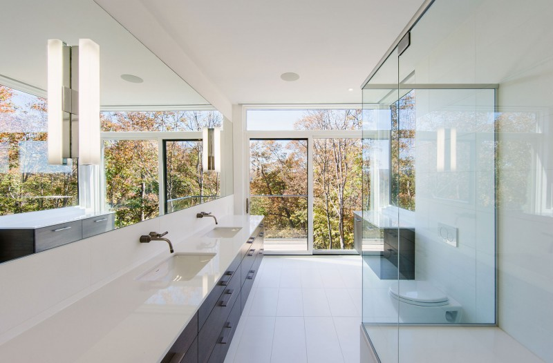 Gatineau Hills by Christopher Simmonds Architect 13