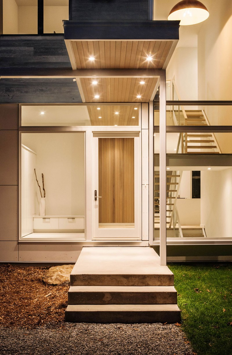 Gatineau Hills by Christopher Simmonds Architect 14