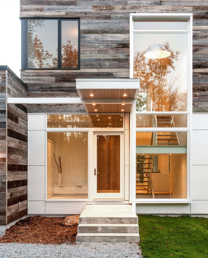 Gatineau Hills by Christopher Simmonds Architect 15