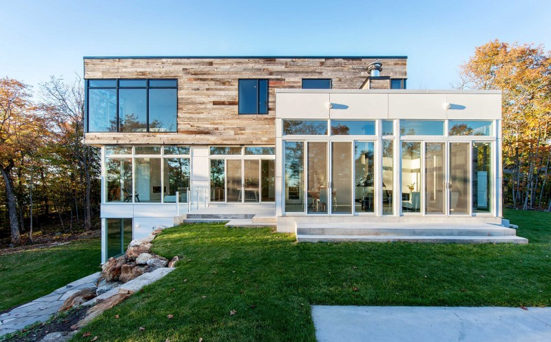 Gatineau Hills by Christopher Simmonds Architect 17
