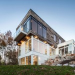 Gatineau Hills by Christopher Simmonds Architect 19
