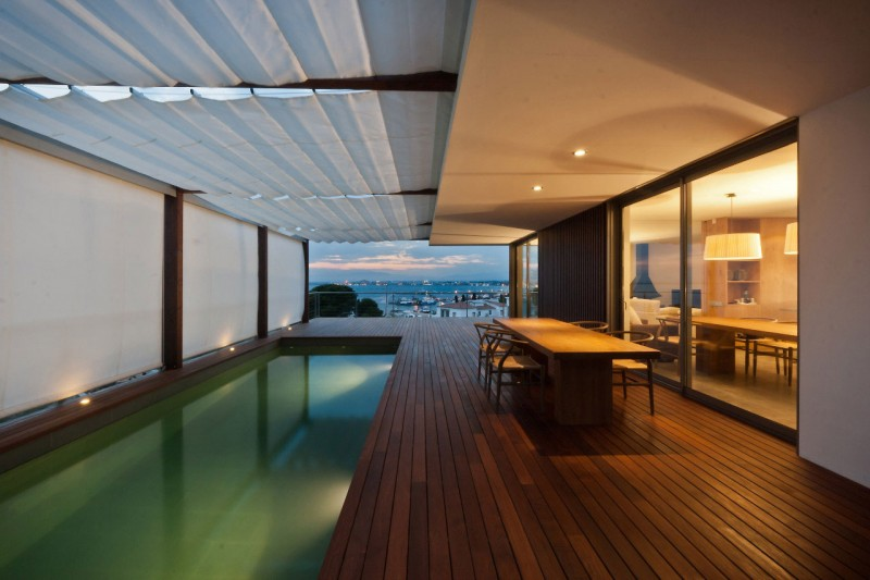 House V in the Costa Brava by Magma Arquitectura 04